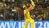 Shane Watson defies age to win second IPL title after 10 years