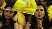 Watch: Sakshi ecstatic as husband MS Dhoni reaches record 8th IPL final