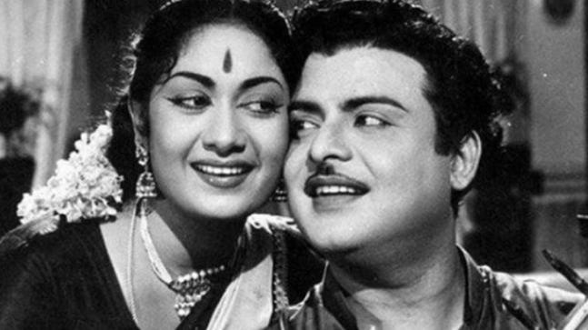 Savitri-Gemini Ganesan love story: Botched affair to the