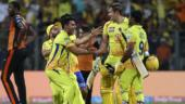 Shane Watson savours special 2018 with CSK after nightmarish 2017 with RCB
