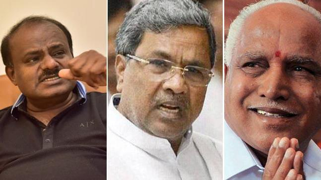 What's next for Siddaramaiah, Yeddyurappa and Reddy brothers?