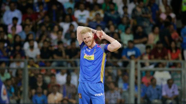 IPL 2018: Jos Buttler, Ben Stokes to return home after KKR clash