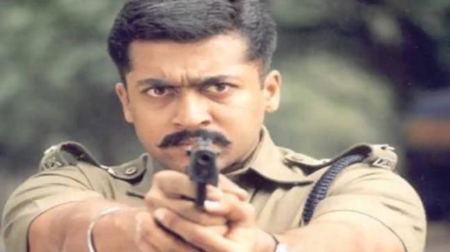 Kaakha Kaakha To Saamy How Tamil Cinema Has Glorified Police