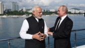 Here's what PM Modi told Russian students about President Putin