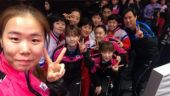 South and North Korea to field unified team at World Team Table Tennis Championships