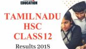 TN Class 12 results declared at tnresults.nic.in: Plus 2 re-exams to be held on this date, check here