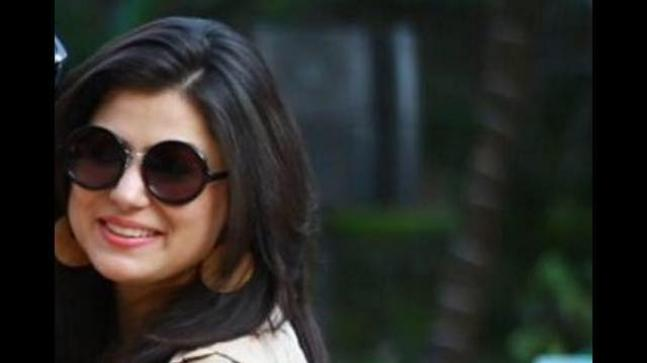 Image result for tania khanna