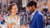 Dhanush's The Extraordinary Journey of The Fakir will release on this date