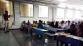 IIT Hyderabad trains girl school students to take up career in Science, Technology, Engineering and Mathematics