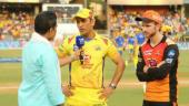IPL 2018 Final: MS Dhoni stop fooling around, Manjrekar says at toss