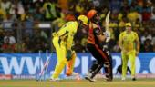 IPL 2018 Final: MS Dhoni smashes another IPL record as CSK eye 3rd title