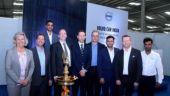 Volvo Car India opens National Parts Warehouse in Mumbai