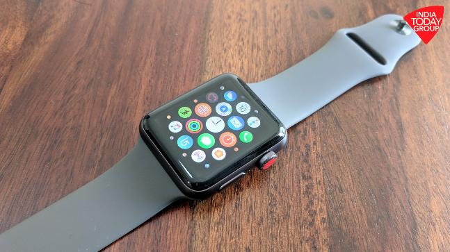 Airtel offers cellular services on Apple Watch Series 3 for free