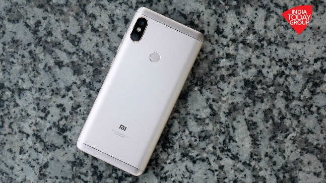 Xiaomi Redmi S2 Launch Expected on May 10