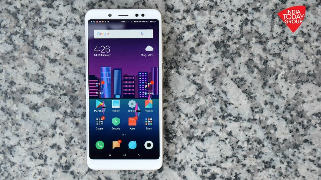 Xiaomi Redmi Note 5 Pro still remains to be the best