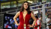 KXIP boss Preity Zinta denies rift with team director Virender Sehwag