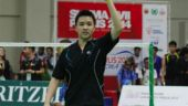Former junior world champion gets career ban over match fixing