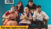 The Aam Aadmi Family web series director feels Indian TV shows have ruined concept of family