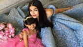 Aishwarya on Aaradhya at Cannes 2018: I try to keep things normal for my daughter