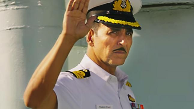 Army officers fire off Rustom notice
