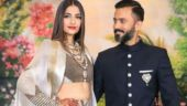 Sonam Kapoor and Anand Ahuja's wedding reception was a star-studded affair