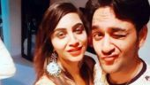 Bigg Boss 11's Arshi Khan opens up on tiff with 'best friend' Vikas Gupta