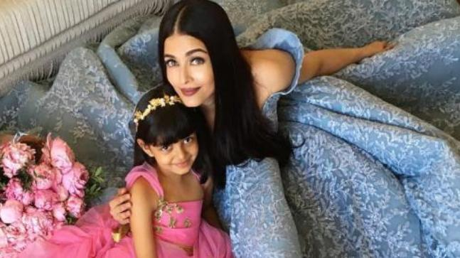 Aishwarya Rai Cannes 2018 unveils her first look at
