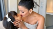 Cannes 2018: Aishwarya Rai Bachchan and Aaradhya share precious moments