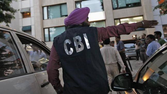 Customs Deputy Commissioners arrested by CBI for demanding Rs 50 lakh bribe
