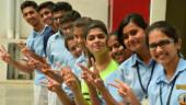 With 99 per cent marks, Gujarat Board 10th result 2018 topper surprises all