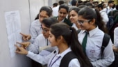 CBSE class 10th results 2018 summed up