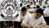 CBSE Results for Class 10th 2018