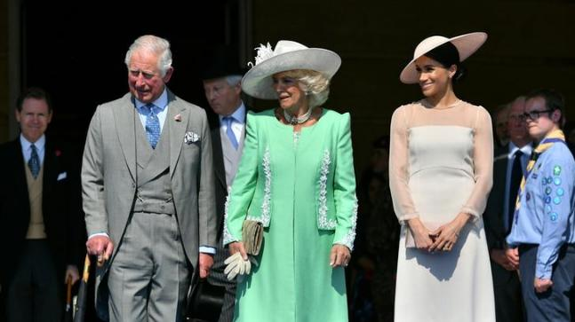 Prince Charles kick started his 70th birthday celebrations on May 22.