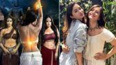 TV newsmakers: Anita, Karishma's Naagin 3 teaser out; Priyal Gor and Leena Jumani's kissing scene takes internet by storm