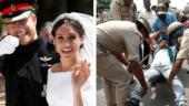 Prince Harry's wedding was a gripping spectacle. So was Karnataka's election. Is that OK?