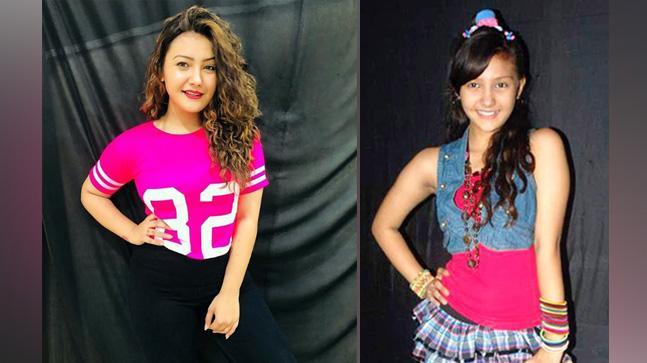 tuesday transformation parvarrish child actress aashika bhatia is