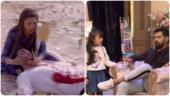 Daily telly updates: Ishita shoots Adi in Yeh Hai Mohabbatein; Kiara calls Abhi papa in Kumkum Bhagya