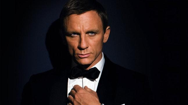 Daniel Craig is all set to play James Bond for the fifth time in the upcoming film.