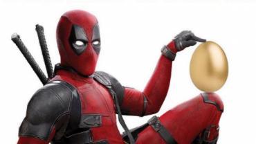 Ryan Reynolds plays Deadpool