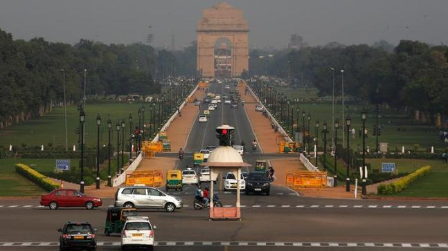 Delhi will be world's biggest ...