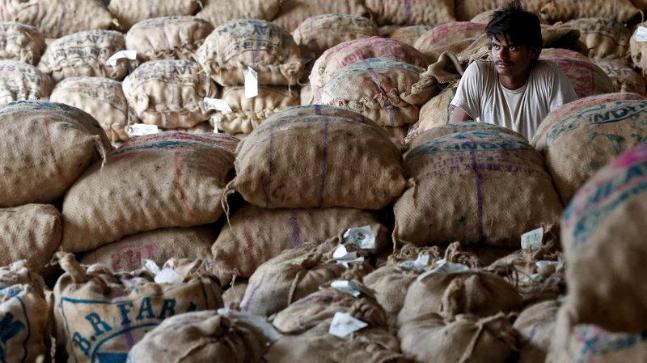 The jump in price of potato is pinching the common man