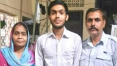 Bus driver's son tops CBSE Class 12th in science stream, scores 100/100 in Maths
