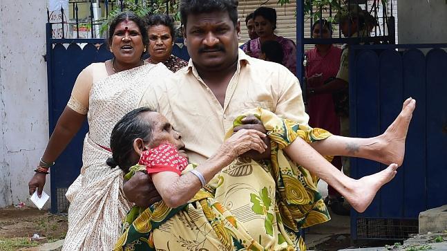 Karnataka may record highest voter turnout in 29 years