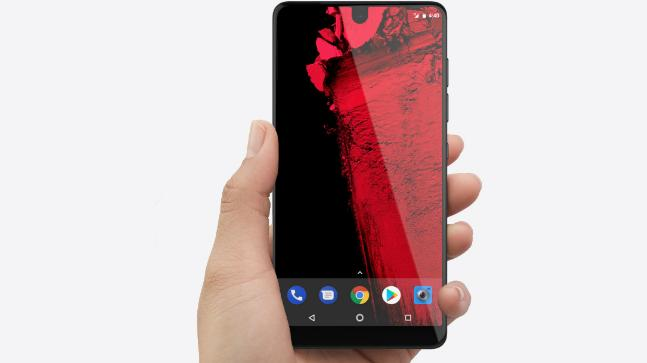 The Essential Phone 2 has essentially been cancelled