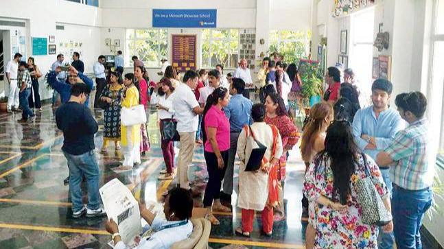 575 private schools of Delhi to refund excess fee within 7 days