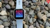 Fitbit Versa review: A versa-tile smartwatch