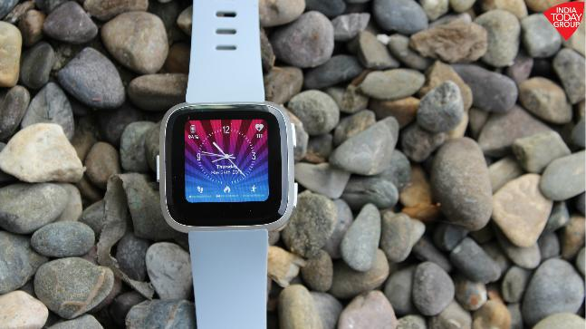 Fitbit Versa review: A versa-tile smartwatch - Technology News