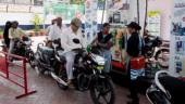 Same story, different day: Petrol, diesel prices hiked for 12th day