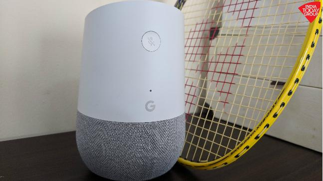 Google Home Just Beat Amazon Echo for First Time