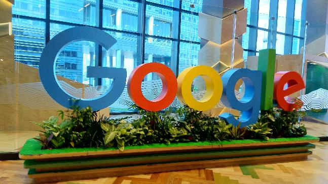 Google wants 100 Indian kids to spend summer days in its offices